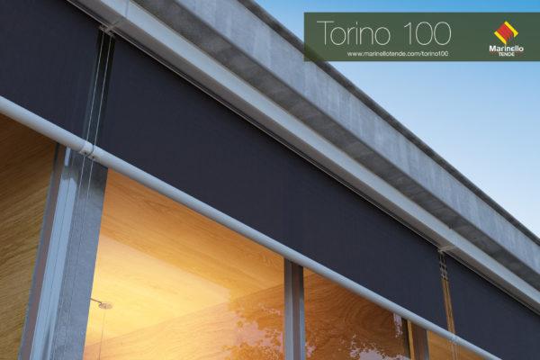 Tende Microforate Per Esterni.Tende Per Esterni A Treviso Produzione E Montaggio